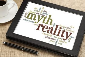 Top Myths about the Real Estate Process