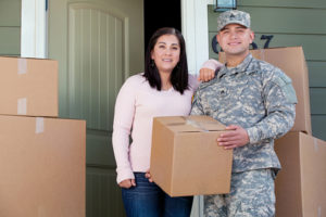 Veteran Home Sale Options